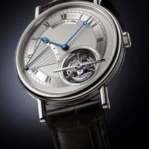 Breguet Tourbillon Thin Automatic Platinum 38% off