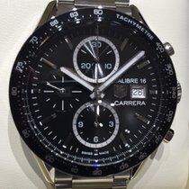 TAG Heuer Carrera Calibre 16 Automatik Chronograph, 41mm