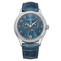 百達翡麗 (Patek Philippe) [NEW] Complicated Ladies Watch 4947G-001...