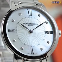 Baume & Mercier Classima 36mm Womens Watch Mother-of-pearl...