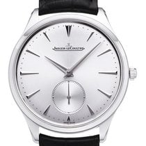 Jaeger-LeCoultre Master Ultra Thin Small Second 1278420