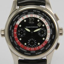 Girard Perregaux Worldtimer Ref. 4980