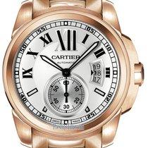 Cartier Calibre de Cartier 42mm w7100018