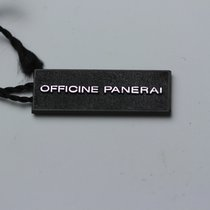 Panerai Hang Tag  Original
