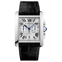 Cartier Tank MC  Mens Watch Ref W5330007