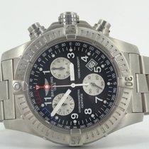 브라이틀링 (Breitling) Avenger Chronograph M1