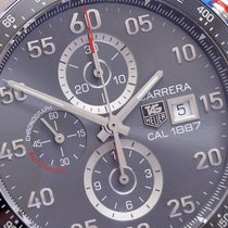 TAG Heuer Carrera Calibre 1887 Chronograph 43mm