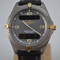 ブライトリング (Breitling) Breitling Navitimer Aerospace