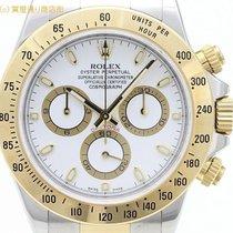 ロレックス (Rolex) ロレックス デイトナ コンビ 116523 ランダム ニューバックル
