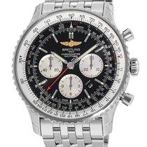百年靈 (Breitling) Navitimer Men's Watch AB012721/BD09-443A