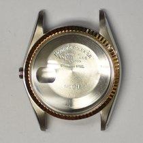 Rolex Vintage Gold and Steel Case 1601