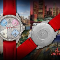 Jacob & Co. Five Time Zone