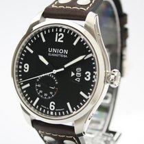 Union Glashütte Belisar Pilot