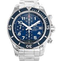 Breitling Watch Superocean Chronograph II A13311