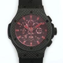 Hublot Big Bang Aero Bang Carbon Fiber Watch Ref. 311.QX.1134.RX