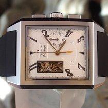 Zenith Grande Port Royal Open El Primero Chronograph