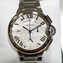 Cartier Ballon Bleu Chronograph 44mm [NEW]