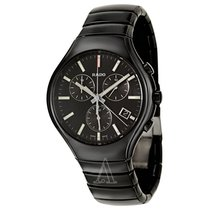 Rado Men's Rado True Chronograph Watch