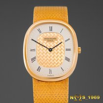 Πατέκ Φιλίπ (Patek Philippe) 18K Gold  Ref.3838/5    Men's