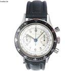"""Jaeger-LeCoultre Chronograph """"Pilot"""" Valjoux 23 ca. 1960"""