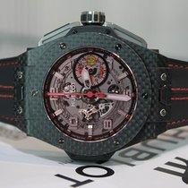 Hublot Big Bang Ferrari 45mmn limited edition of 1000