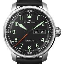 Fortis Flieger Professional 704.21.11 L01 inkl.Ersatzband
