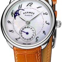 Hermès Arceau Petite Lune Automatic GM 38mm 041045WW00
