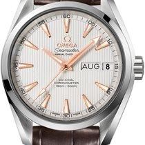 Omega Aqua Terra Annual Calendar 39mm 231.13.39.22.02.001