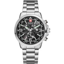 Swiss Military Hanowa Herrenuhr Arrow Chrono 06-5250.04.007