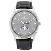 Jaeger-LeCoultre Master Ultra Thin Moon White Gold