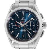 Omega Seamaster Aqua Terra Men's Watch 231.10.43.52.03.001