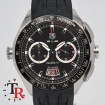 TAG Heuer Carrera Mercedes SLR  Box+Papers