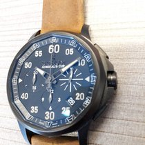 Corum ADMIRALS CUP LEGEND 42 MILITARY CHRONOGRAPH