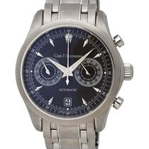 Carl F. Bucherer Carl F.  Manero CentralChrono Men's Watch –...