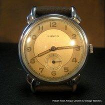 Lanco Langendorf Stunning MINT Super Rare 35m Original Stunner...