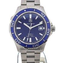 TAG Heuer Aquaracer 500 M Calibre 5 Blue