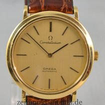 Omega Constellation 18ct. gold, Ref. 157.0001, 90iger Jahre