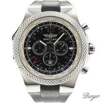 ブライトリング (Breitling) Bentley GMT