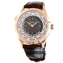 Patek Philippe World Time 5230R-001