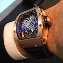 Richard Mille RM 035 GOLD TORO