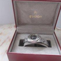 Rolex — Tudor Prince Oysterdate Silver - Service by Rolex —...