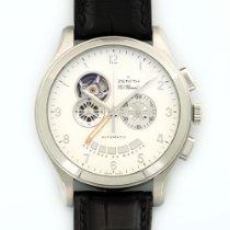 Zenith El Primero Grande Class Chronograph Watch