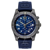 Breitling Men's Professional Chronospace Evo Night Mission...