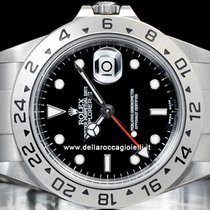 Rolex Explorer II  Watch  16570T SEL