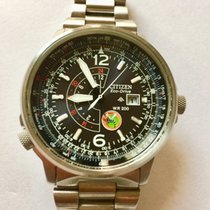 Citizen Promaster Eco-Drive limited edition 150 pieces