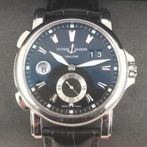 Ulysse Nardin - GMT Big Date Dual Time - Men's watch
