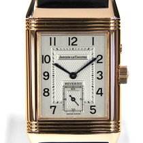 Jaeger-LeCoultre - Reverso Duo Face - 270.2.51 - Men