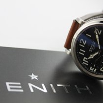 Zenith PILOT Montre D'Aeronef Type 20, 40MM