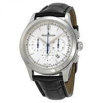 Jaeger-LeCoultre Men's Q1538420 Master Chronograph Watch