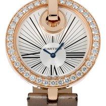 Cartier Captive · WG600011